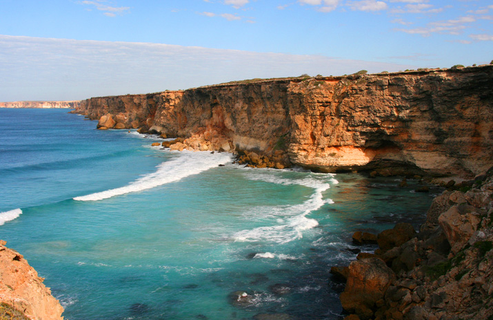 Bunda-Cliffs